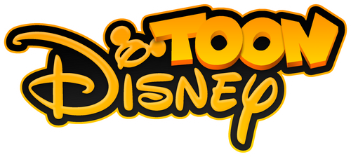 Toon Disney - Rebrand by MegaMario99