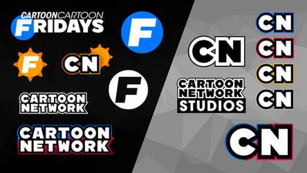 Cartoon Network Rebrand Concept by MegaMario99