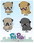 Fug Pugs Revamp