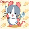 Roxydance by bassanimation