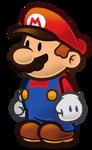 Modern-Classic Paper Mario