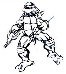 TMNT Raphael Scan2