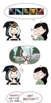 LoL: Swords for Everyone!
