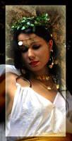 Antique Goddess 12