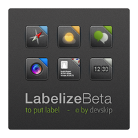 LabelizeBeta Preview