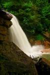 Douglas Falls Profile