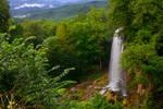 Falling Spring Falls: After