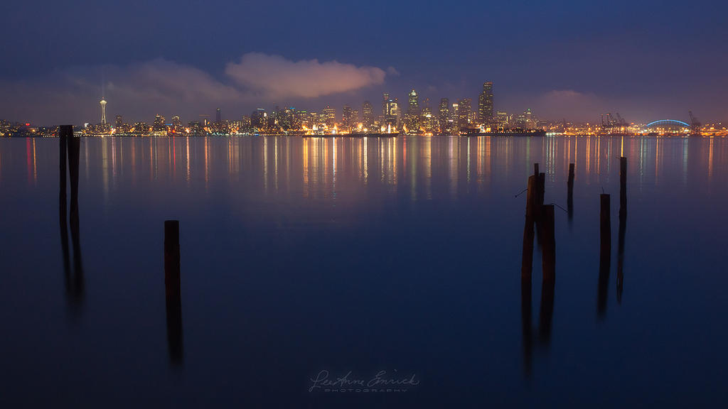 Seattle's Twelves by LAlight