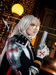 Abel (Trinity Blood) Cospaly 3