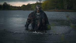 Freddy vs Jason (End Scene)