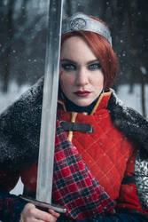 Cerys an Craite (Winter)