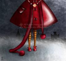 Dark cold winter by Movezerb