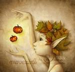 Autumn is magic