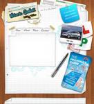 Driving Website 3 Complete