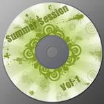 CD label sample