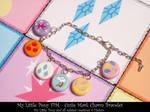 My Little Pony - Cutie Mark Charm Bracelet