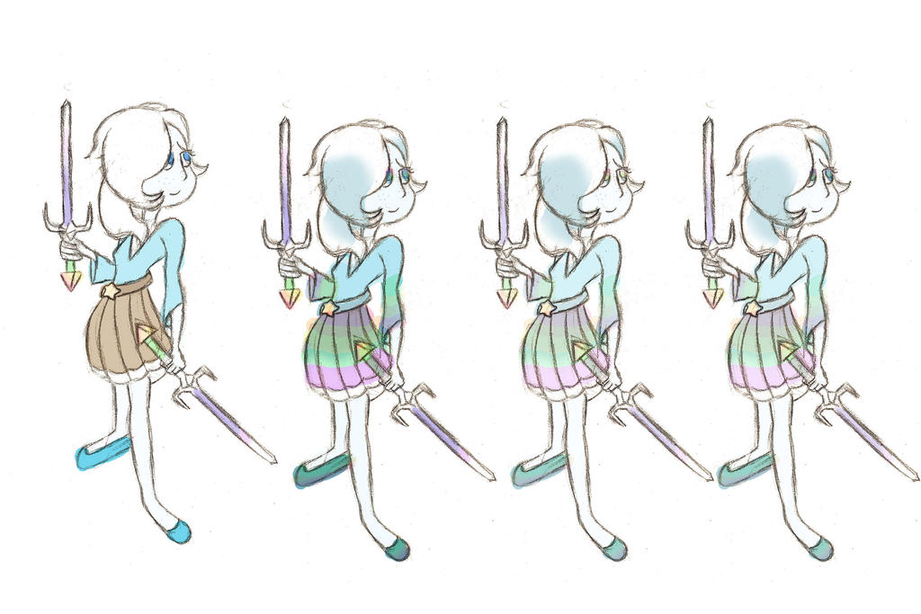 SU- OC Moonstone Palettes (Design/Gift) by Cryssy-miu