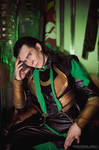 Loki :I am disappointed in the avengers
