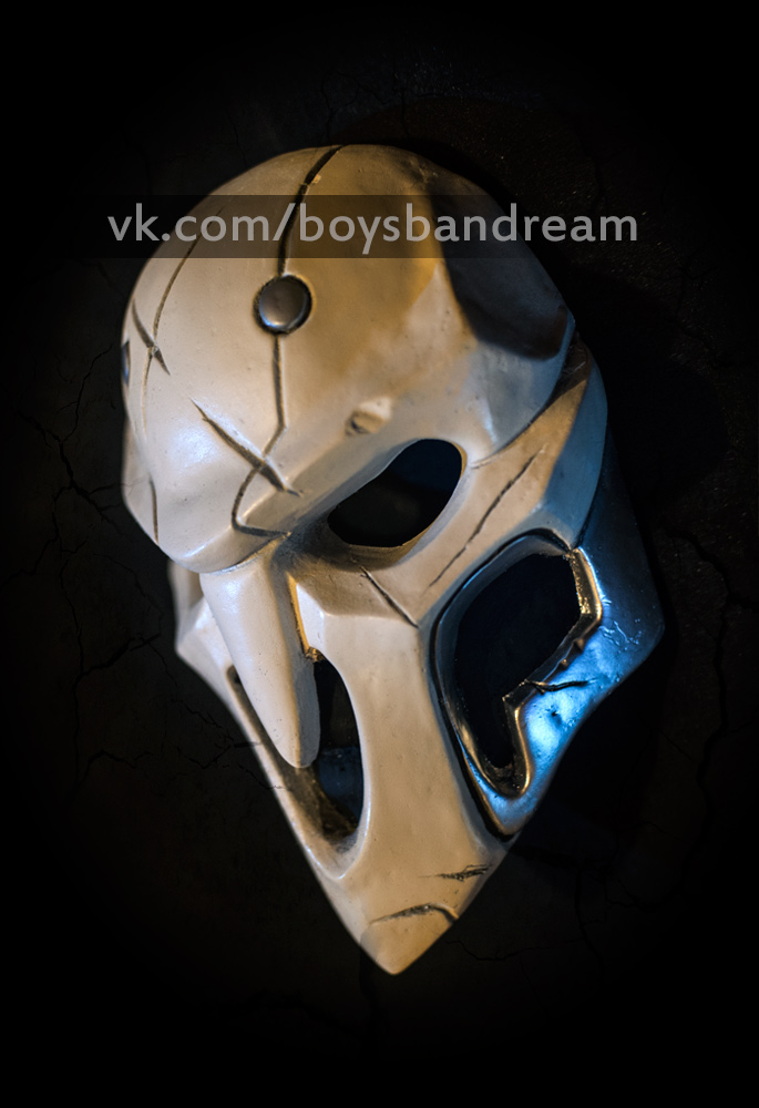 overwatch reaper mask templates