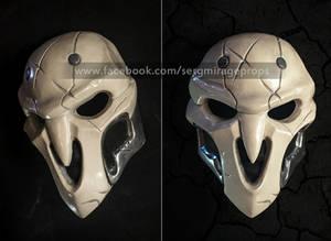 Blizzard overwatch mask