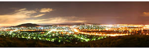 Canberra Panorama