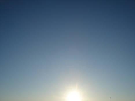 00548 Lower sunset