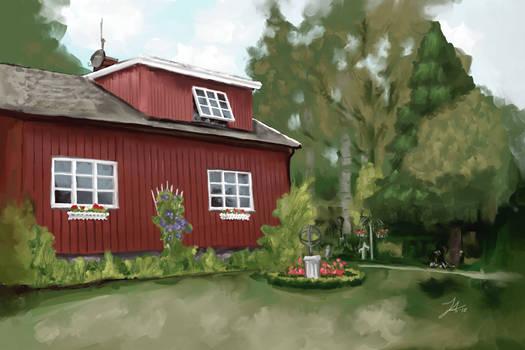 00855 Home Sweet Home