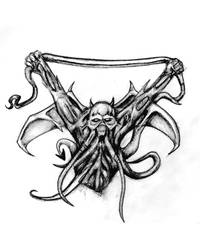 00169 MFH Demon