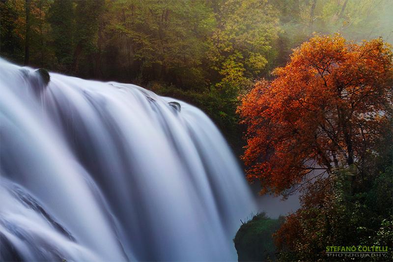 Falls by Stefano-Coltelli