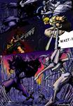 KH2 - Epic Battle