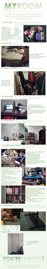 My Room Meme