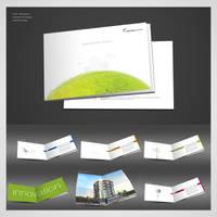 Retroavenue brochure by captonjohn