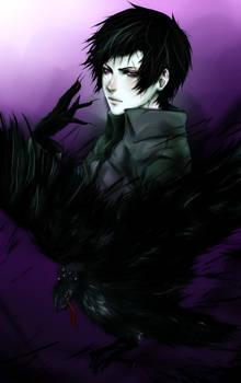 OC: The Raven