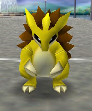 Pokemon Stadium Background Sandslash Pokemon Stad...