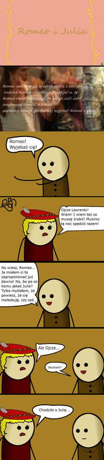 Romeo i Julia                         Komiks nr 90
