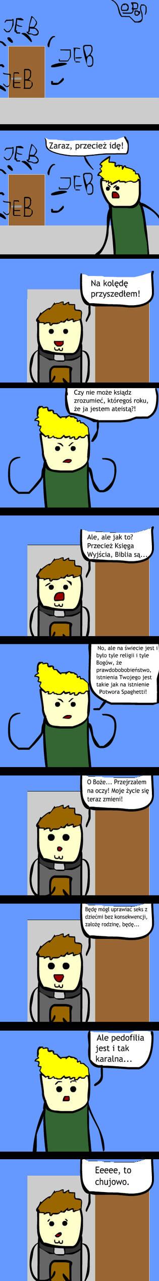 Dystans Komiks nr.93