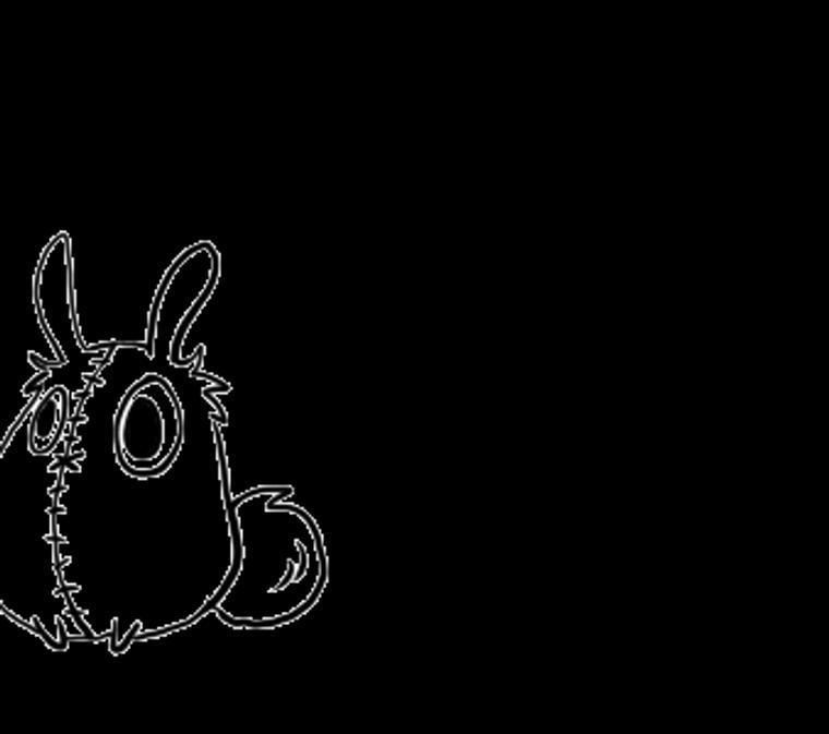 Animation : Bunny by LittleDarkDragon on DeviantArt