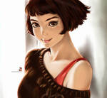 Amelie. by Taiss14