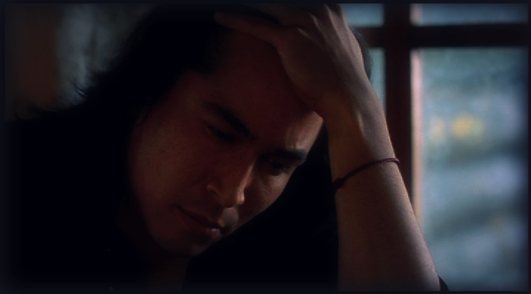 Eric Schweig Sad Pike By Stephpyle2006 On Deviantart Eric schweig in big eden. eric schweig sad pike by