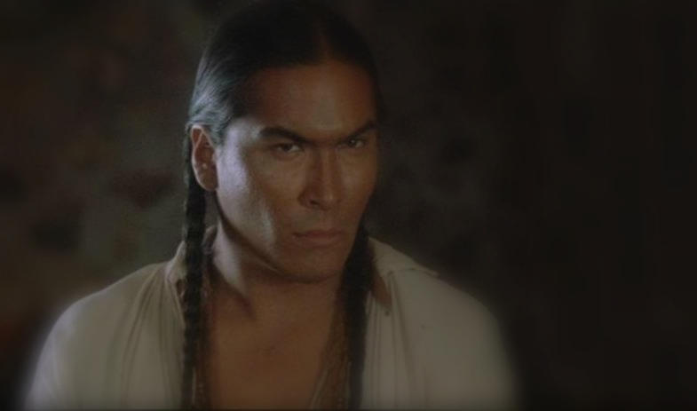 Eric Schweig Epenow By Stephpyle2006 On Deviantart Made for the talented actor and artist that is eric schweig. eric schweig epenow by stephpyle2006
