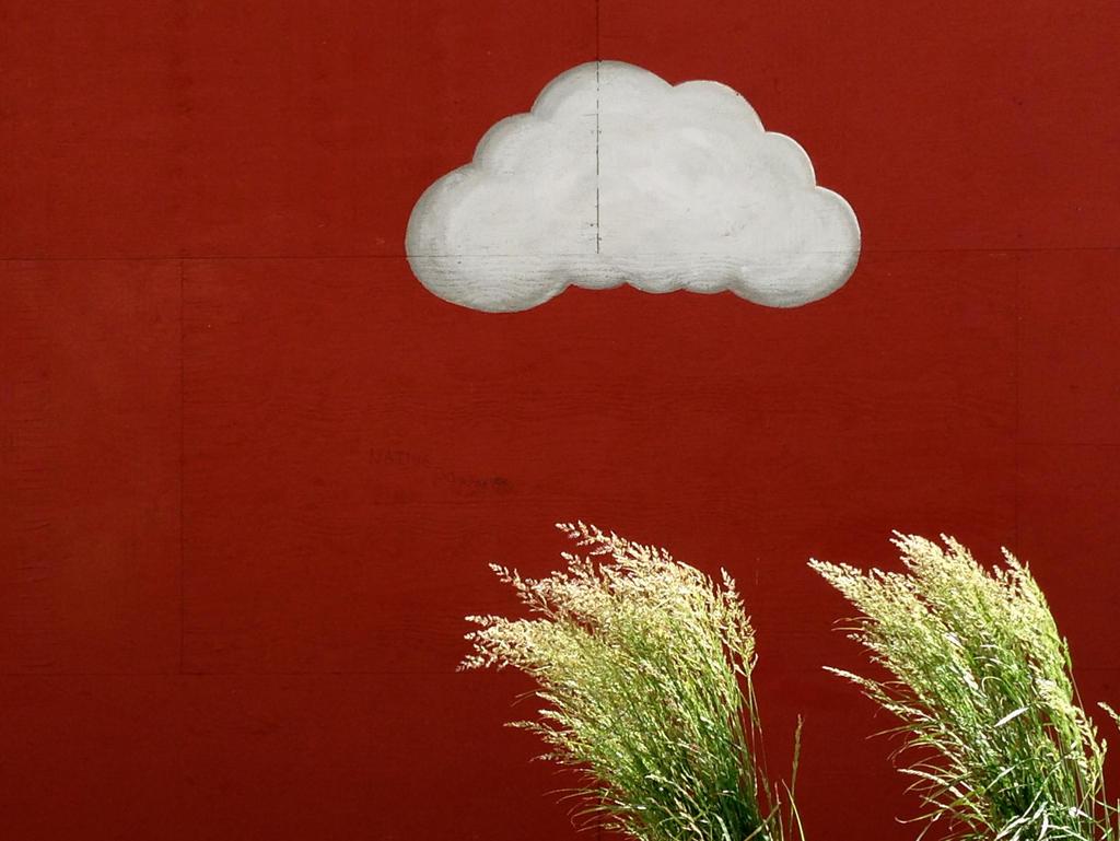 cloud by joshuahartesq
