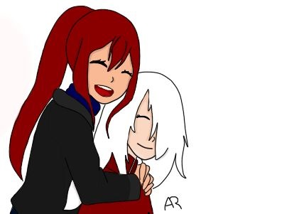 Naruto OC: Mika y Kaori by FlowerSide24
