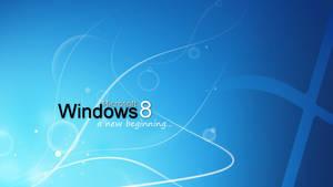 Windows 8 Concept Wallpaper