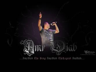 Amr Diab by sifo-z11s