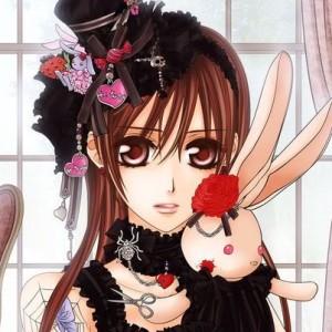 CocoaSama's Profile Picture
