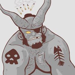 Hellboy 25