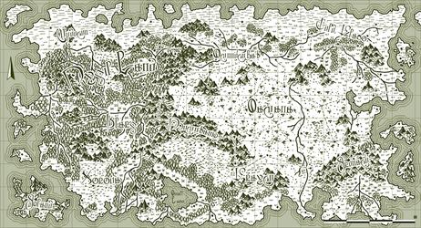 Nygil Land (Gaia)