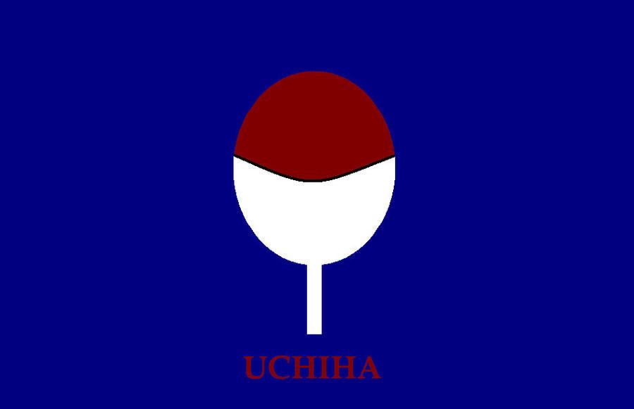 Uchiha Clan Crest By Jilluzumaki On Deviantart