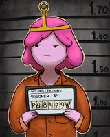 PB in prison by ohmymarton