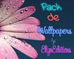 +Mega Pack de Wallpapers